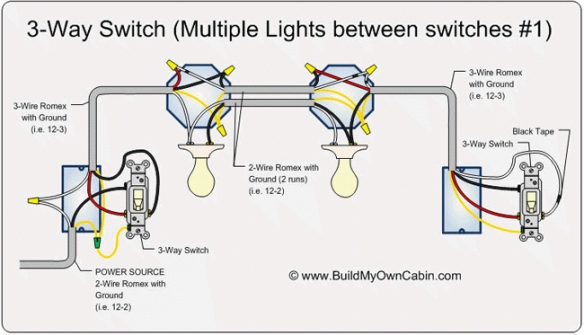 lighting circuit wiring diagram multiple lights lighting electrical house of gold on lighting circuit wiring diagram multiple lights