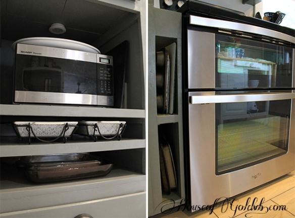 Microwave Shelves_HouseofGold