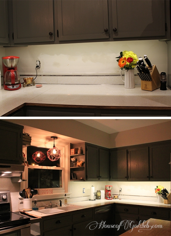 Undercabinet Lighting Complete_HouseofGold