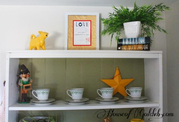 Shelf Top After_HouseofGold