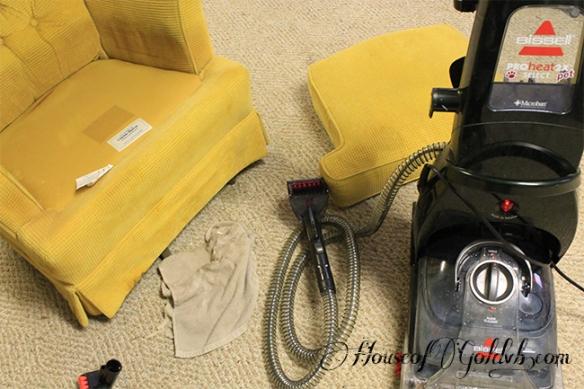 Chair Carpet Shampoo_HouseofGold