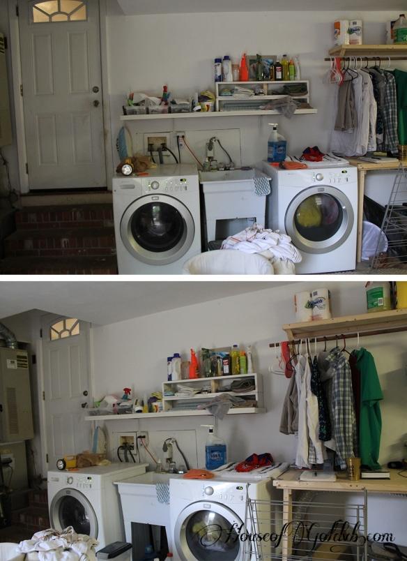 Laundry Garage_HouseofGold