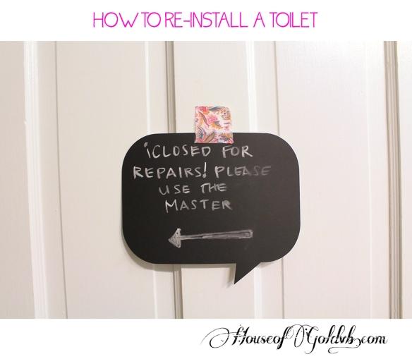 How To Toilet_HouseofGold