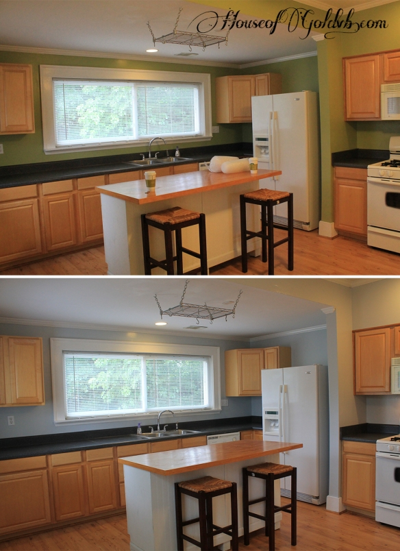 Rental Kitchen_HouseofGold