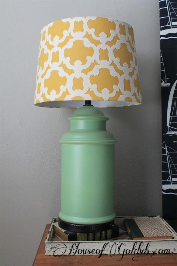 Lamp Before_HouseofGold