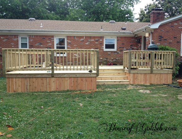 Railings Completed_HouseofGold