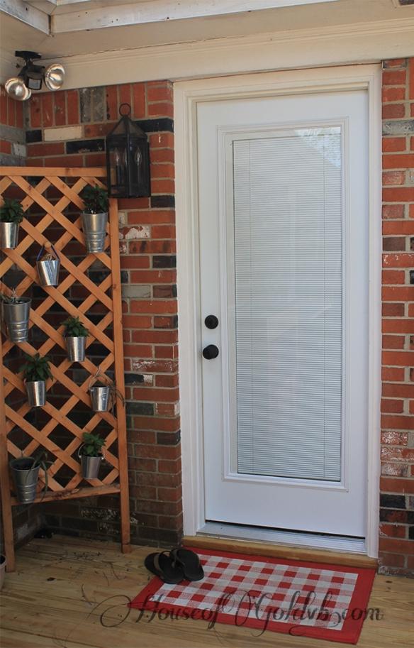Back Door Complete_HouseofGold