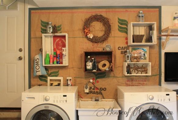 Laundry Area Redo_HouseofGold
