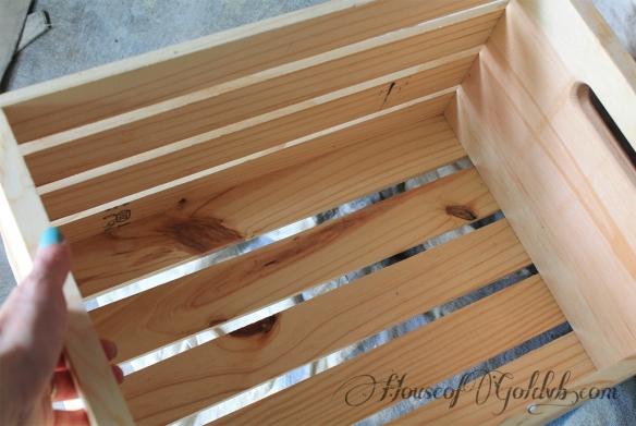 Raw Wood Crate_HouseofGold