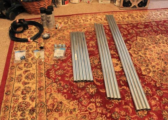 Pole Light Supplies_HouseofGold