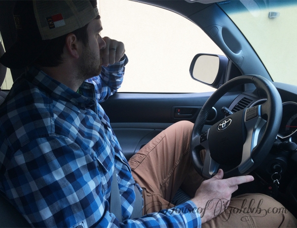 Driving Truck Duluth_HouseofGold