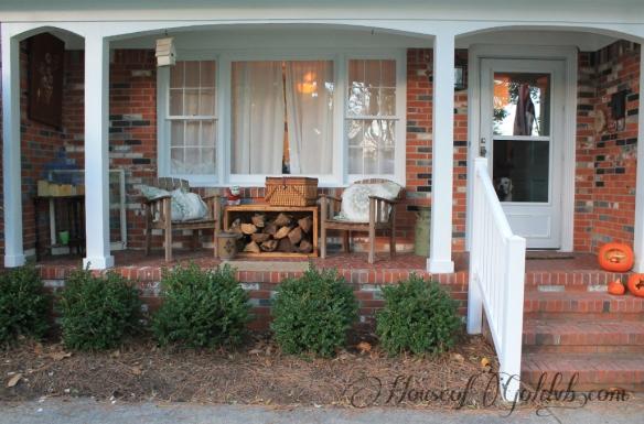 Fall Porch_HouseofGold