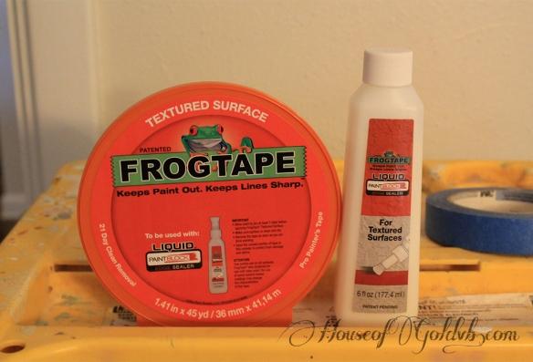 Frog Tape_HouseofGold