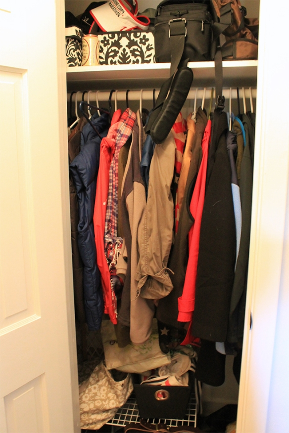 Hall Closet Before_HouseofGold