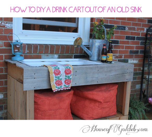 How to Drink Cart_HouseofGold