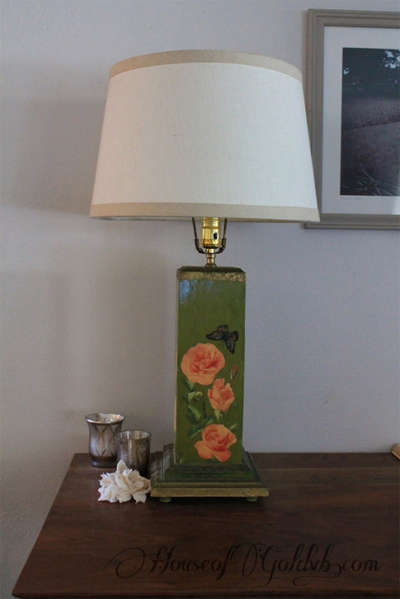 Rewired Lamp_HouseofGold