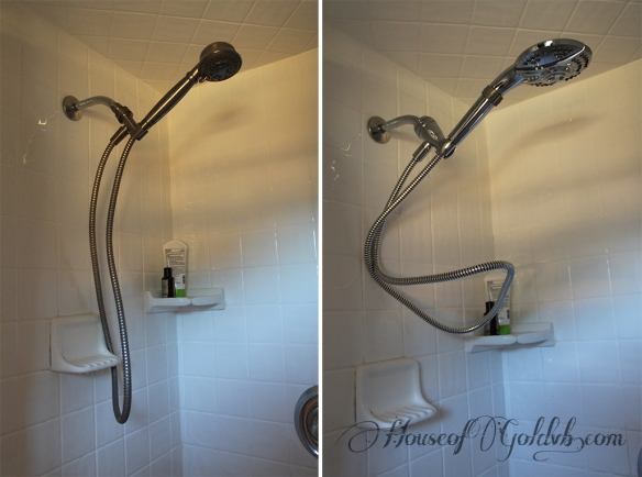 Showerhead Before After_HouseofGold