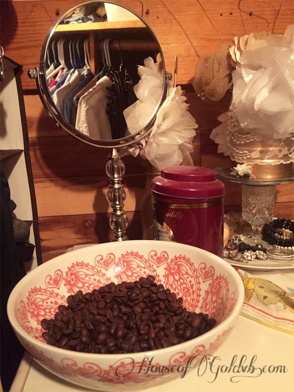 Coffee Bean Bowl_HouseofGold