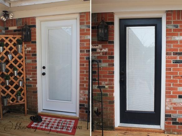 Deck Door Painted_HouseofGold