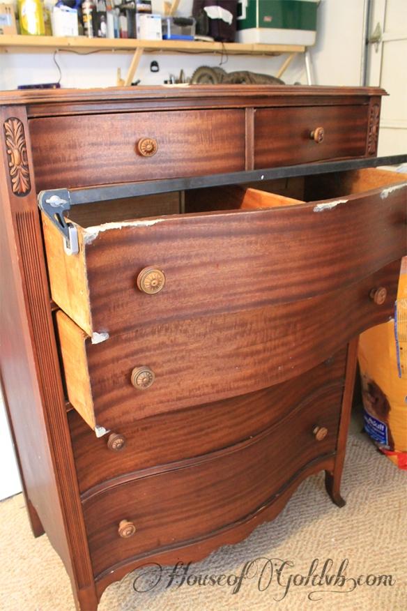 Dresser Repair2_HouseofGold