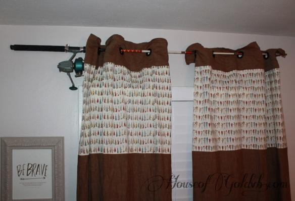 Curtain Rod Closeup_HouseofGold
